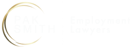 Pak Smith Employment Lawyers Logo